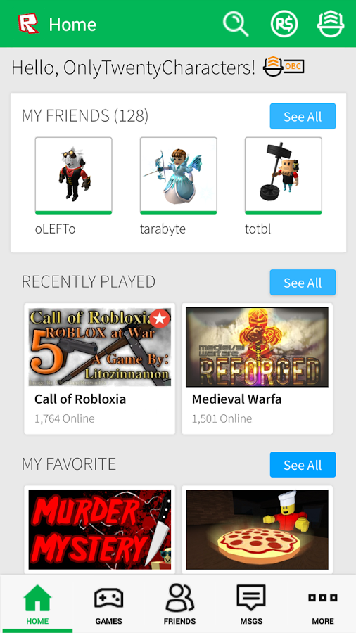 Cara Download Roblox Mod Apk - Free Robux Inspect