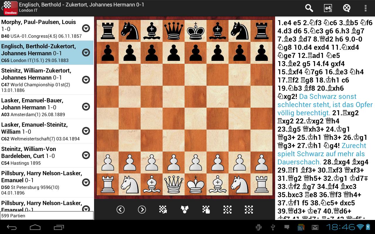 Скачать книги chessbase