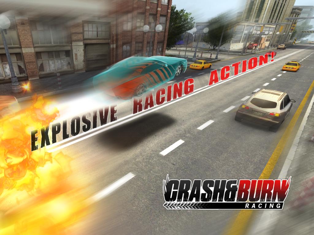 Приложения в Google Play – Burnout Racing …