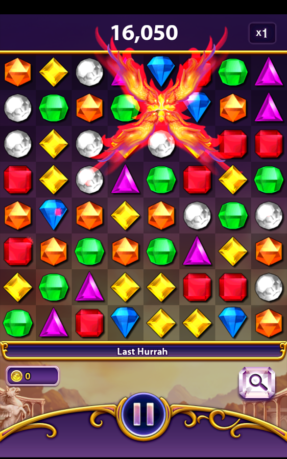 Crack для Bejeweled 2 скачать