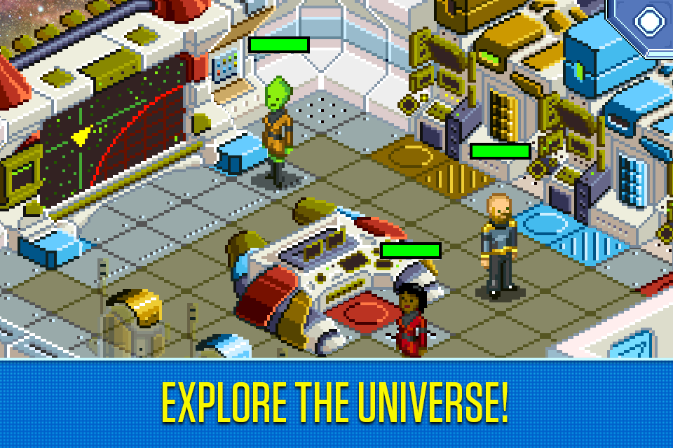 Star command 1 1 8 android for Fish breeding games