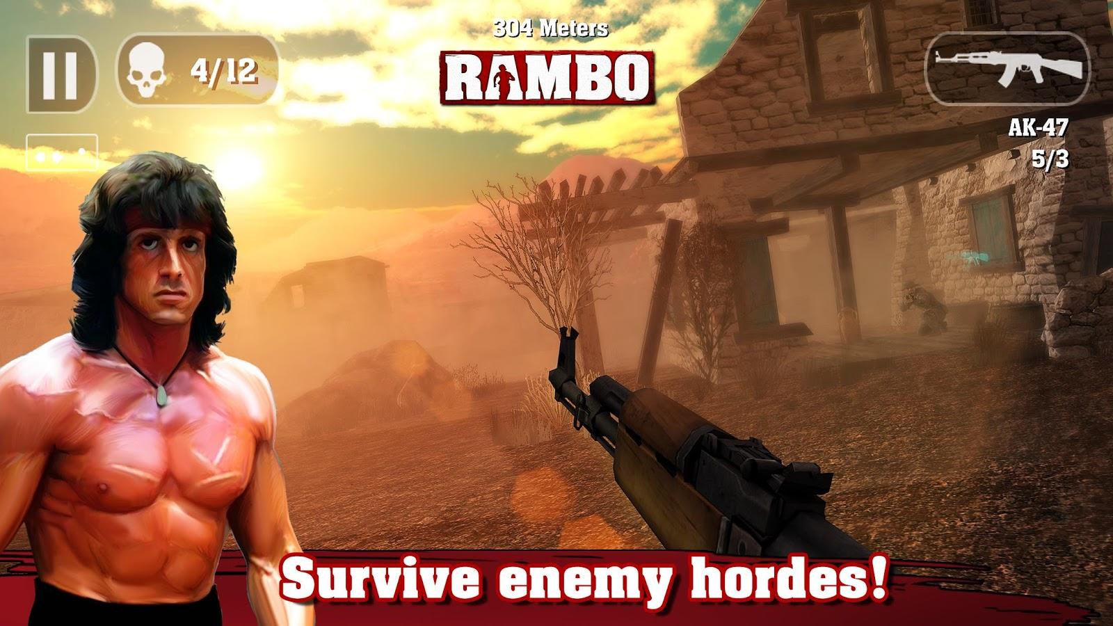 rambo 2 rapidshare
