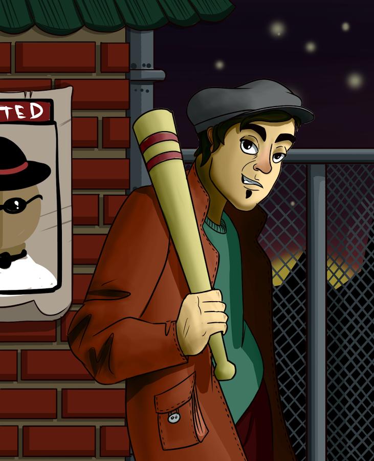 Симулятор мафии скачать