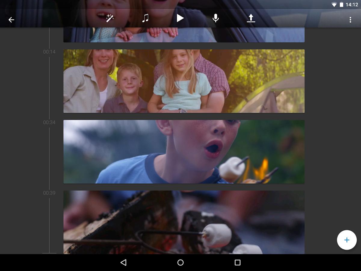 Скачать wevideo 6. 14. 098 для android.