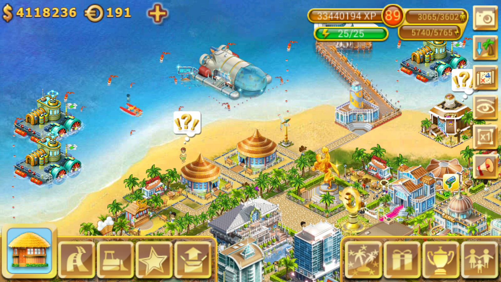 Скачать бесплатно игры на компьютер paradise island