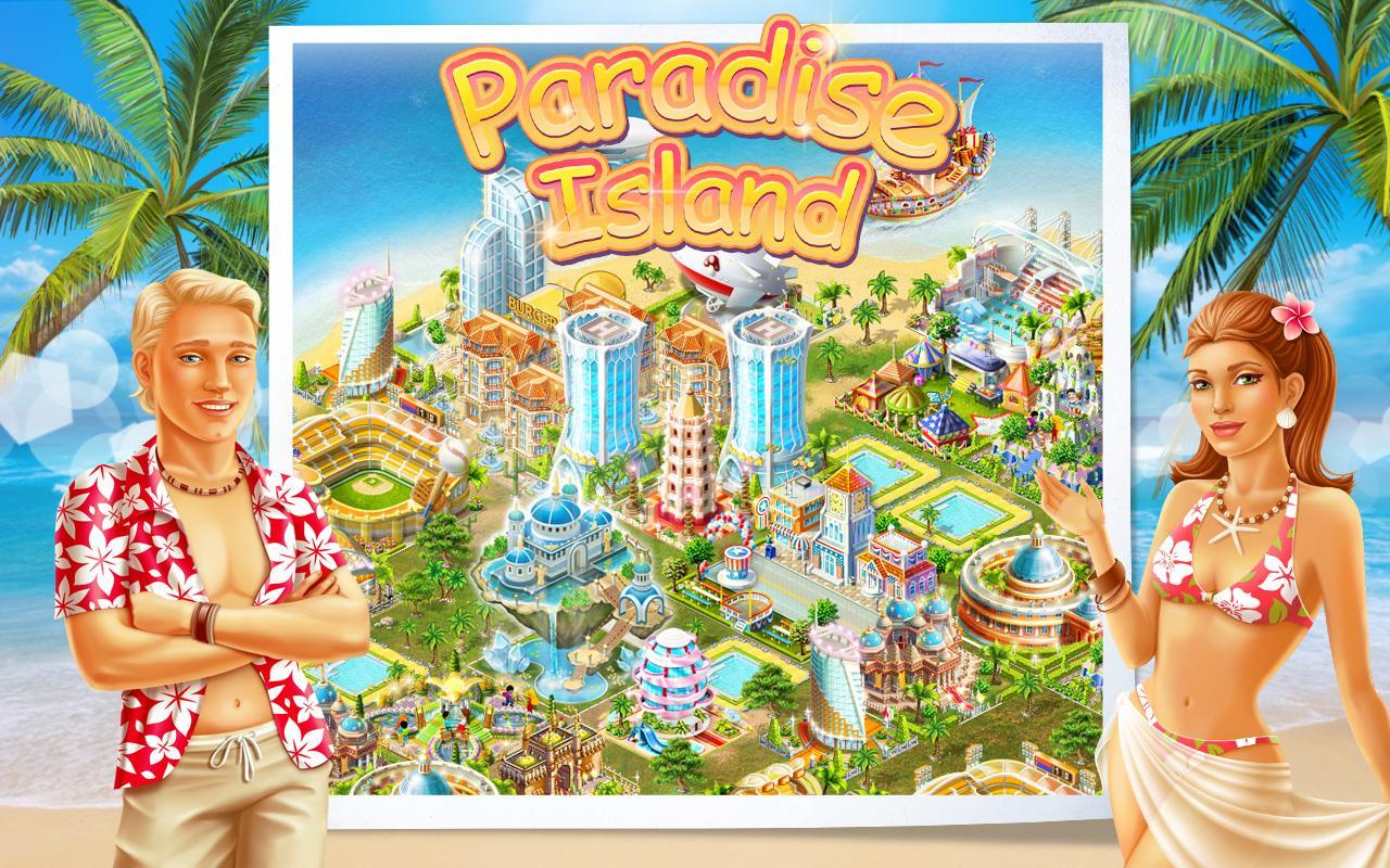 Paradise Island 2 Android - malavida.com