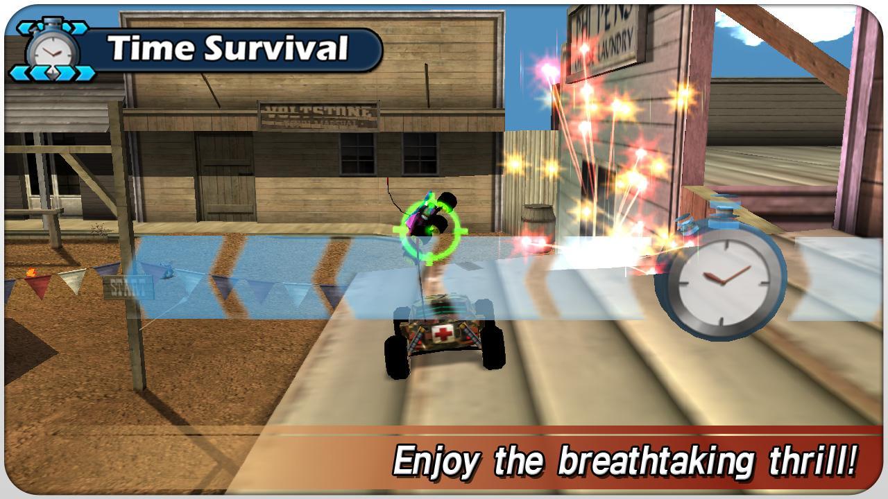 Скачать игру revolt 2 на компьютер