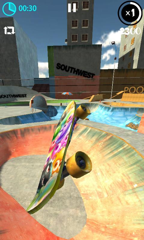 Skate 1 Pc скачать торрент - фото 9
