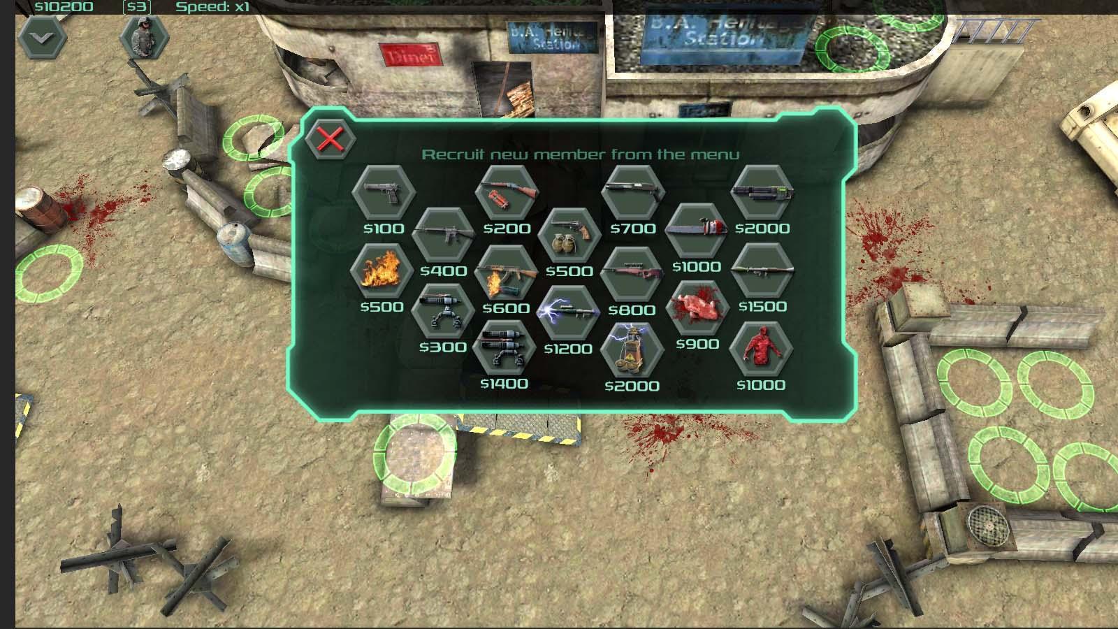 Скачать игру zombie defense на компьютер