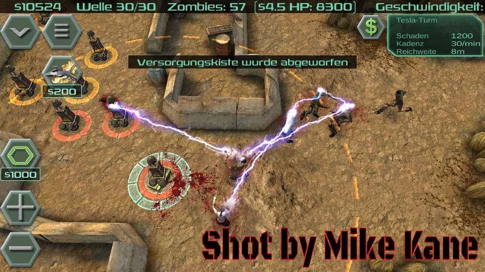 скачать zombie defense торрент