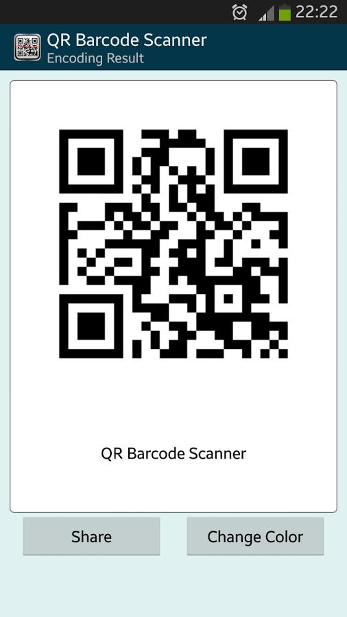 QR Code Reader » 4pda