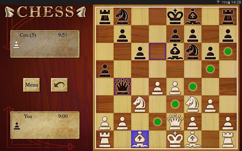 Скачать шахматы сложные на компьютер бесплатно