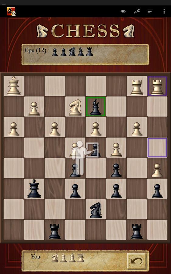 игра шахматы скачать для андроид бесплатно - фото 3