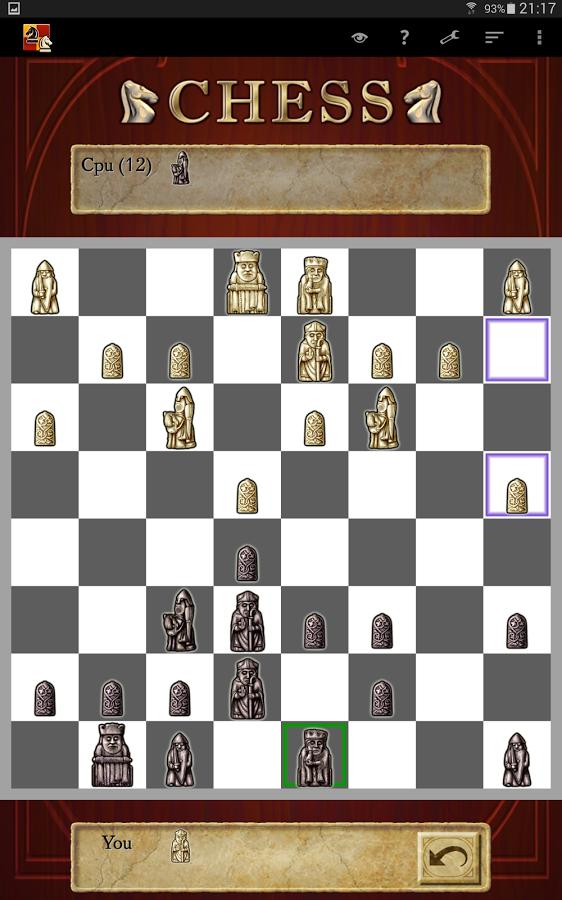 Шахматы Игра Скачать Бесплатно Для Андроид На Русском Языке - фото 9