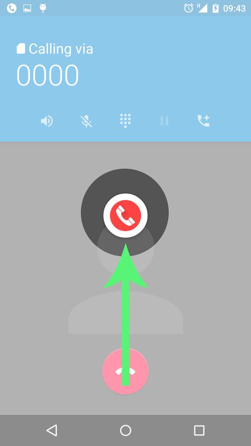 Call recorder программа для записи разговора
