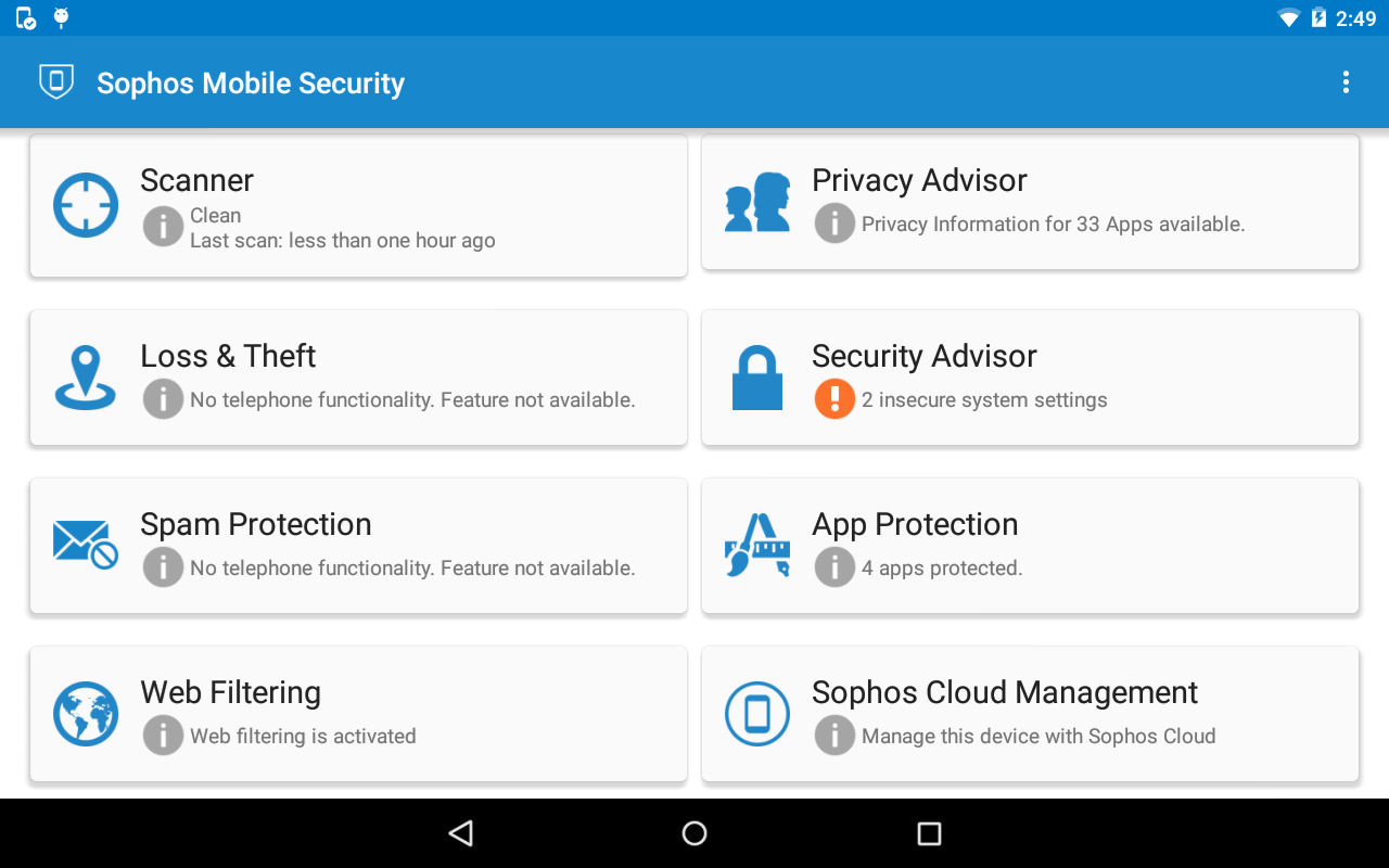 Скачать bitdefender security 3. 3. 013. 415 для android.