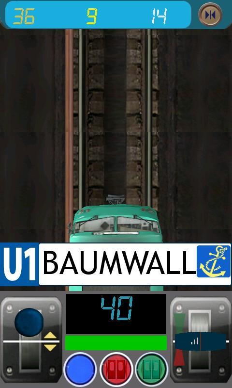 метро симулятор скачать на андроид бесплатно