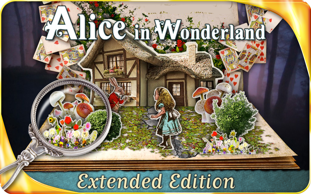 Bubble pop - Alice in Wonderland - Apps on Google Play