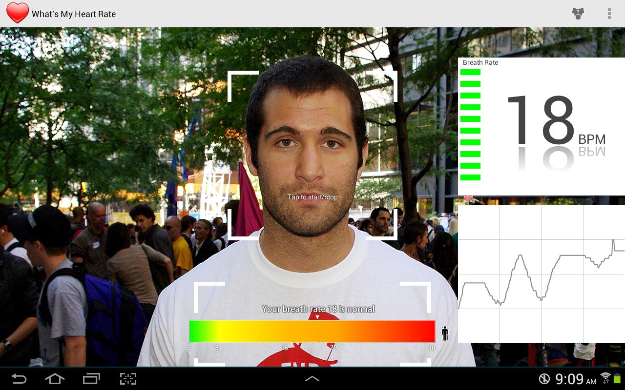 Скачать на андроид heart rate