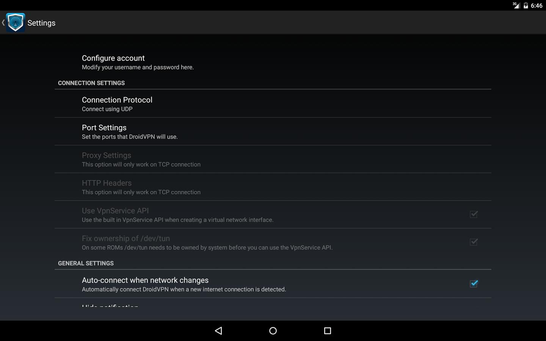 Download droid vpn configuration file