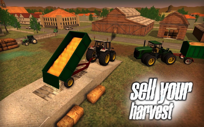 Скачать ферма симулятор андроид