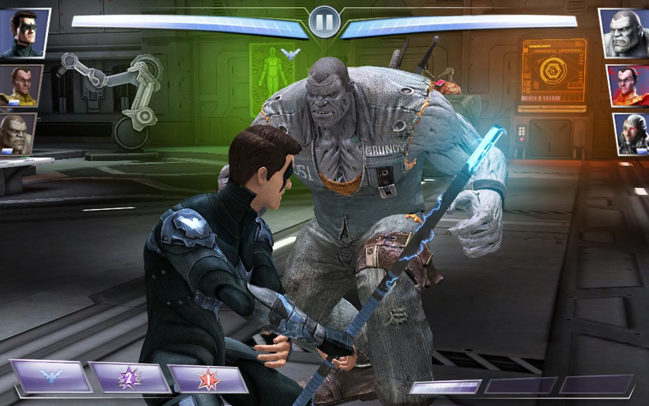 Injustice pc version download.