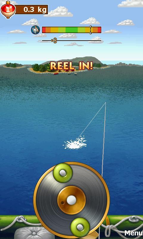 Скачать игры на пк русская рыбалка