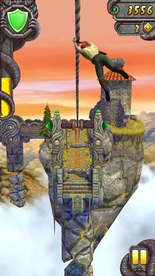 Скачать Игру Temple Run 2 На Андроид - фото 9