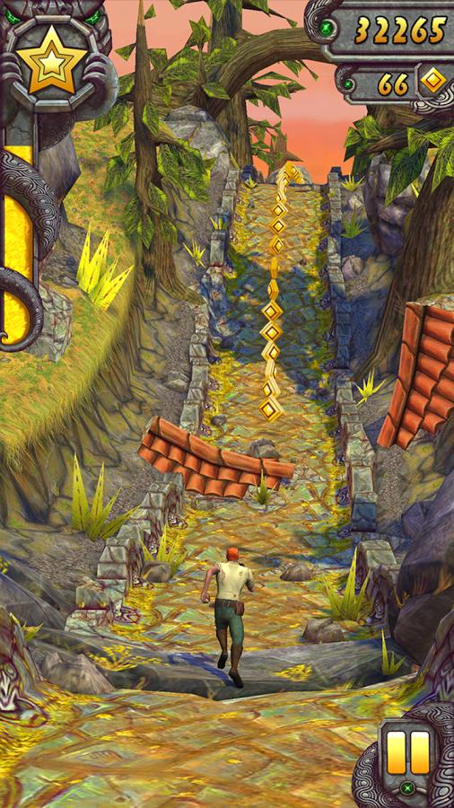 Скачать игру temple run 2 на андроид