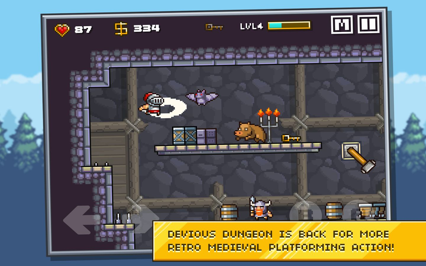 Devious dungeon 2 1. 3 download apk for android aptoide.