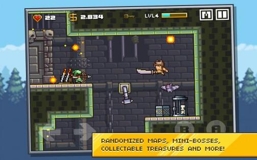 Devious dungeon 2 скачать 1. 2 на android.