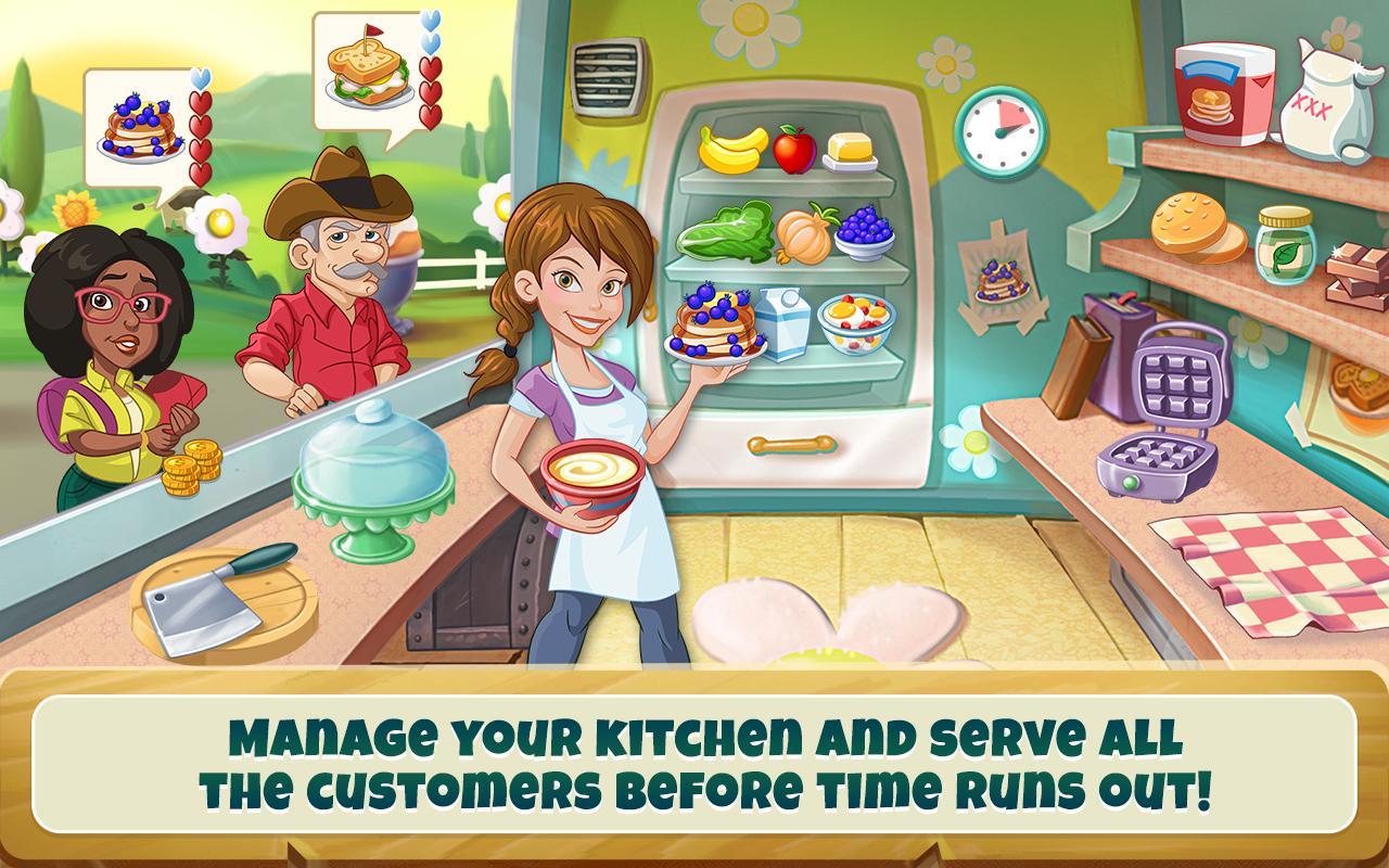 Скачать игру тоса kitchen 2.