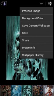 Wallpaper Wizardrii™ 2.0.1.1