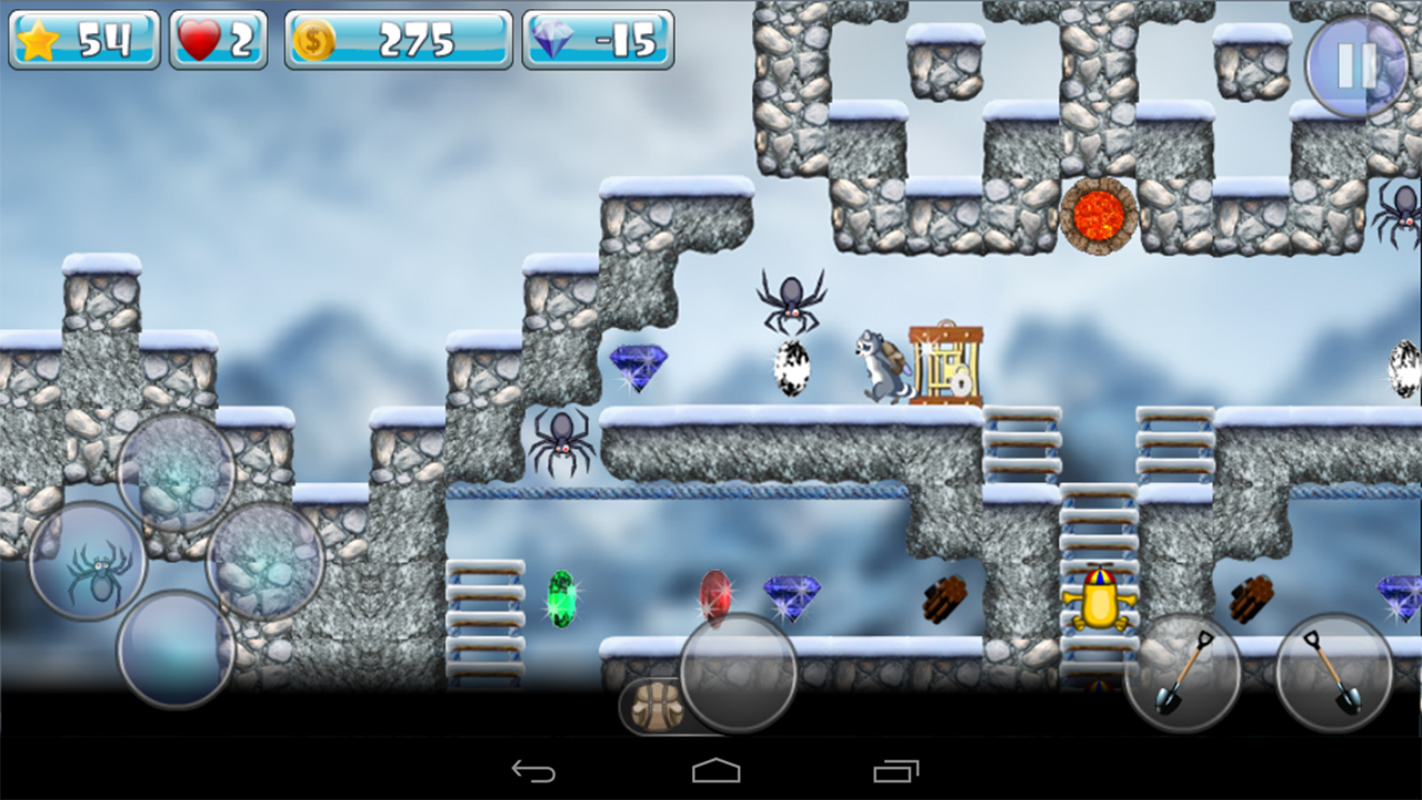 Играйте в Raccoon Racing онлайн бесплатно - …
