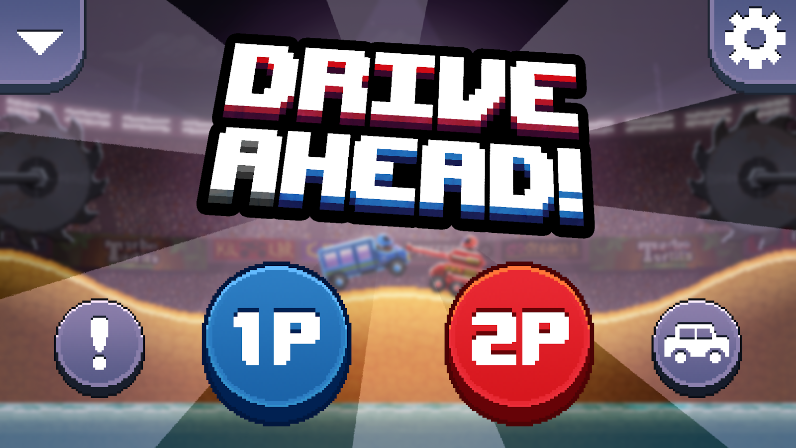 drive ahead sports взлом скачать