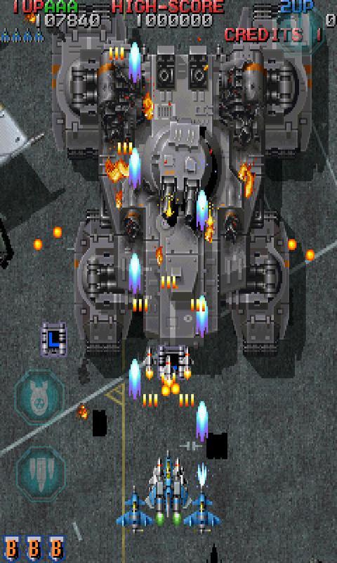 Raiden игра скачать - фото 6