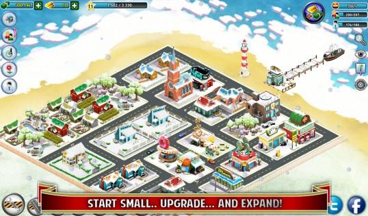 City Island 3 игра для компьютера скачать - фото 11