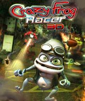 скачать игру crazy frog racer 3