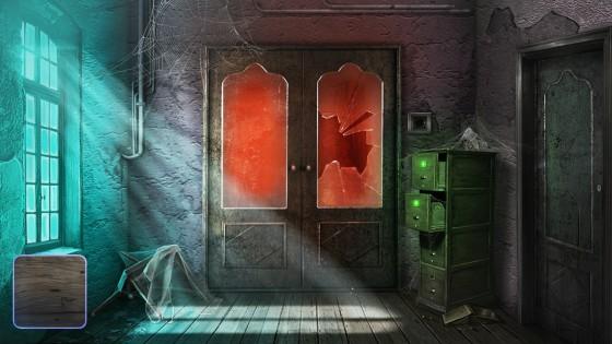 Home darkness— Escape 1.0. Скриншот 4