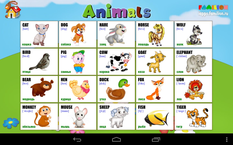 Английский язык с Emister for Android - APK …