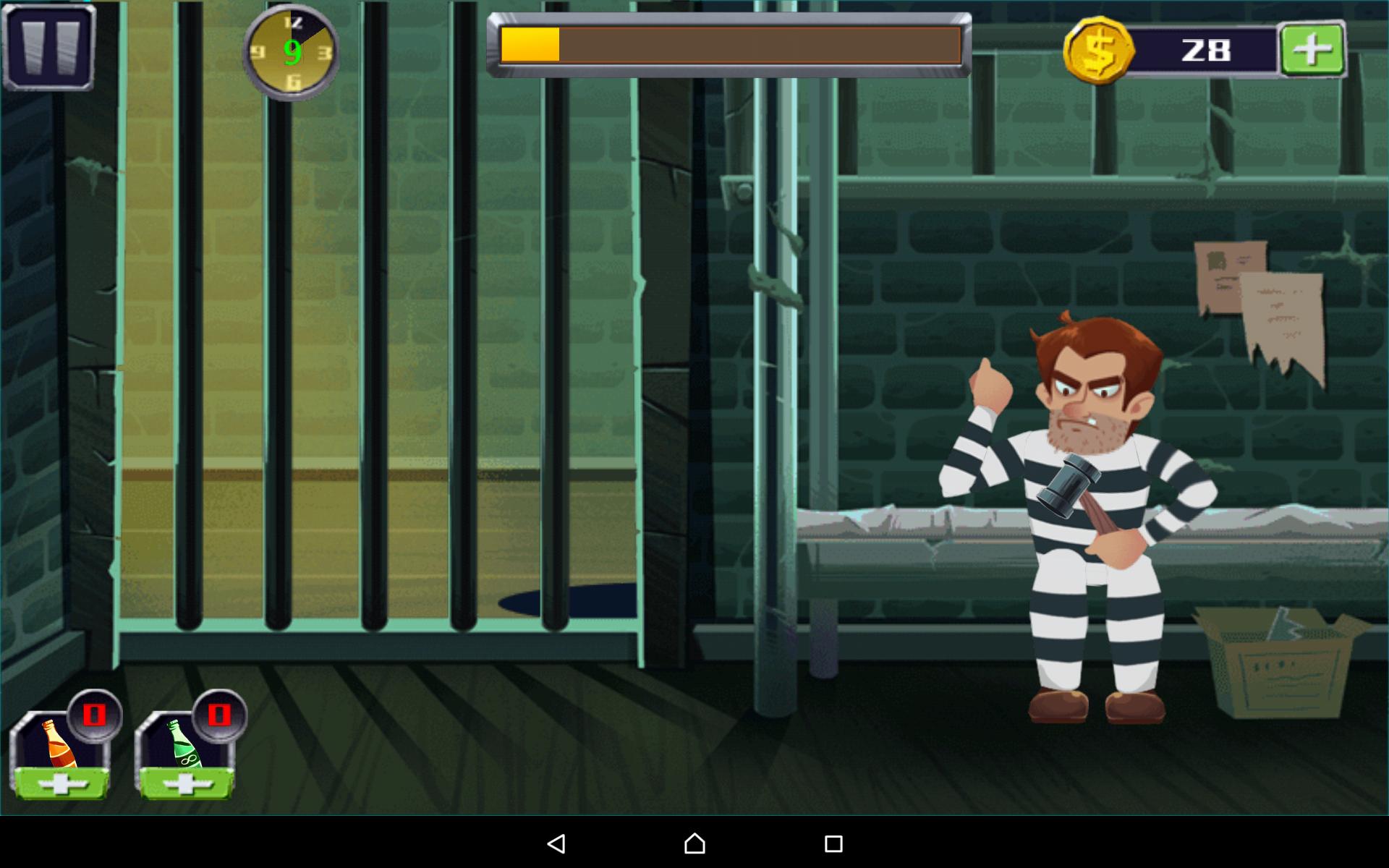 игра побег из тюрьмы игра скачать