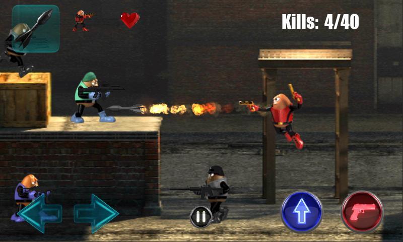 Game killer 4 30: скачать для андроид бесплатно на русском.