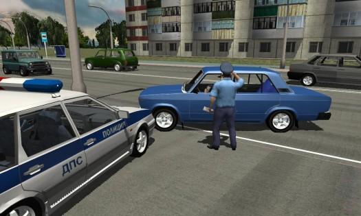 симулятор полицейского на андроид скачать - фото 11