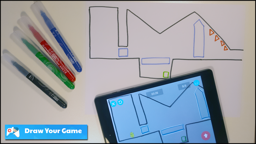 Скачать draw your game 3. 4. 498 на android.