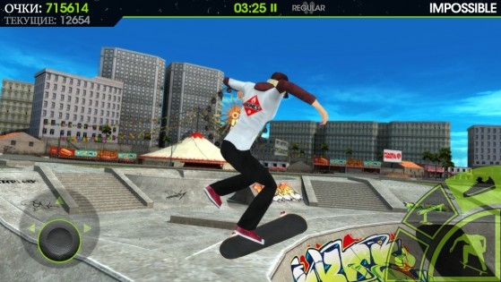 Skate 1 Pc скачать торрент - фото 11