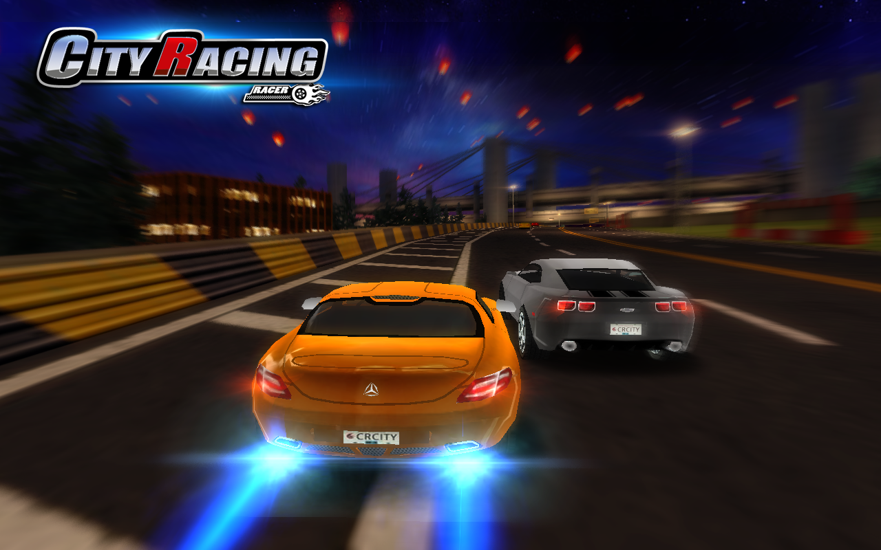 City Racing 3D Car Games - Zonda Sports - Videos Games for ...