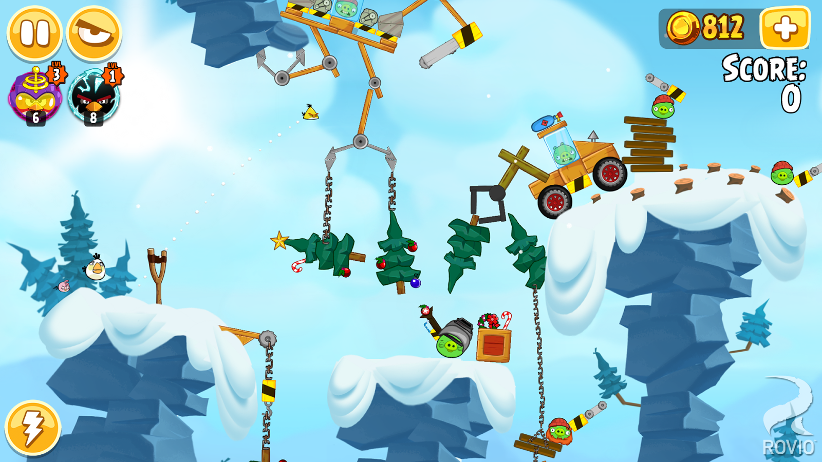 Скачать игру Angry Birds Blast на андроид …