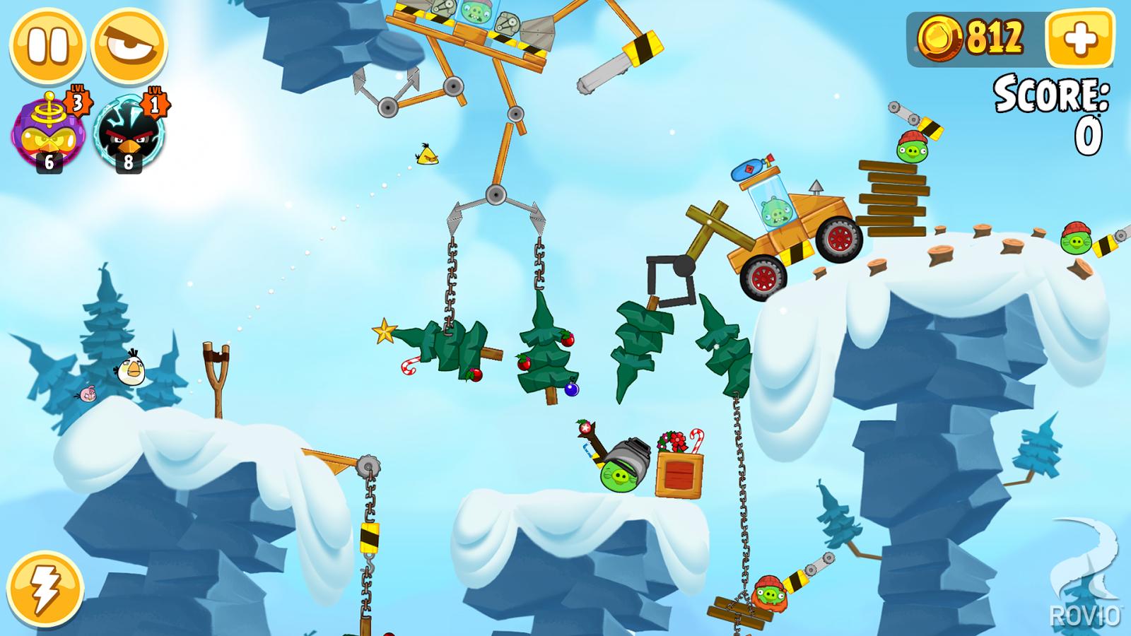 Angry birds star wars ii 1. 2. 0 mod скачать игру для андроид.