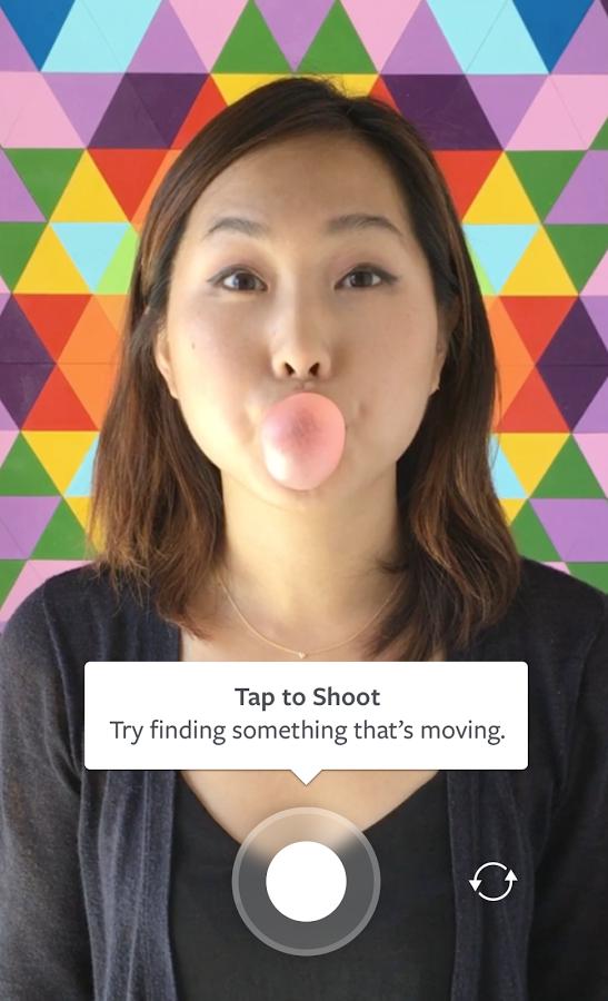 скачать приложение бумеранг на андроид бесплатно