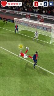Score! Hero 1.77. Скриншот 5